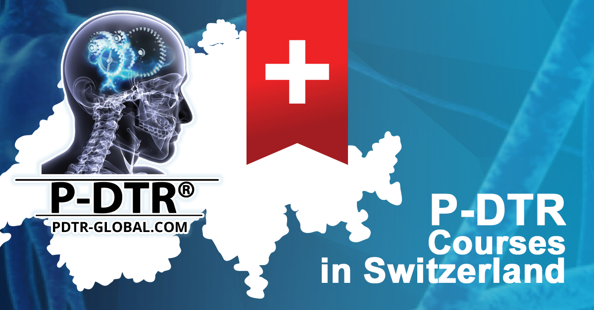 Heiden, Switzerland - P-DTR Foundation Training 2019-2020