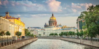 Report on the Osteopathic Symposium in St-Petersburg
