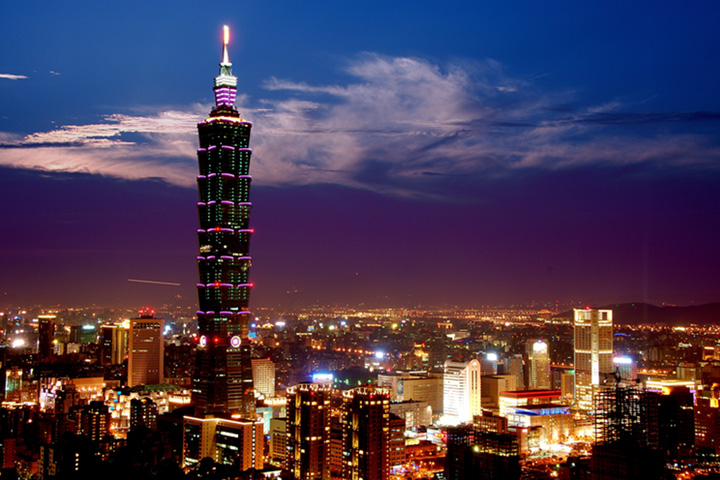 Taiwan, Taipei – Advanced Series 2019/20